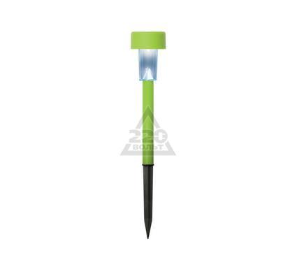Светильник уличный UNIEL USL-C-410/PT365 Green sparkle
