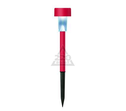 Светильник уличный UNIEL USL-C-411/PT365 Red sparkle