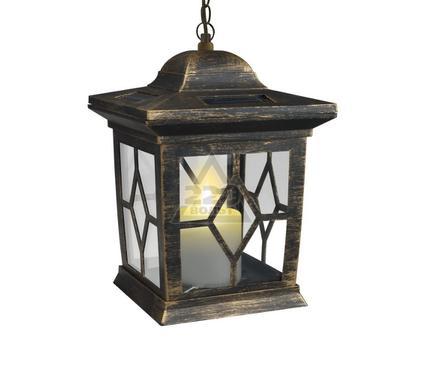 Светильник уличный UNIEL USL-S-180/PT220 Bronze lantern