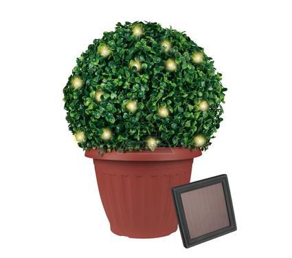 Светильник уличный UNIEL USL-S-143/PT350 Magic pot