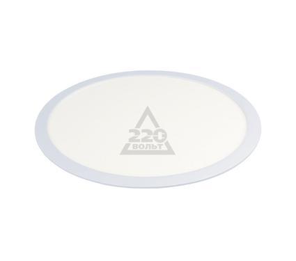 Светильник встраиваемый UNIEL ULP-Q201 R300-24W/NW WHITE