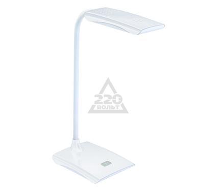 Лампа настольная VOLPE TLD-523 White/LED/360Lm/6000K