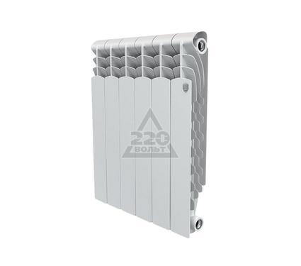 Радиатор алюминиевый ROYAL THERMO RTREV5004