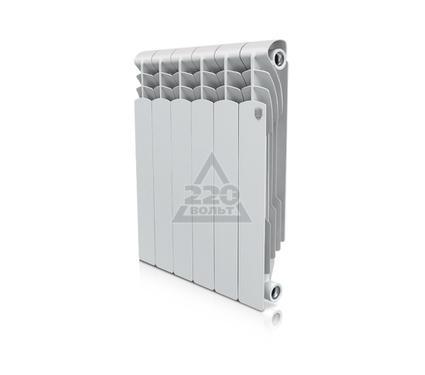 Радиатор биметаллический ROYAL THERMO RTREVB5006