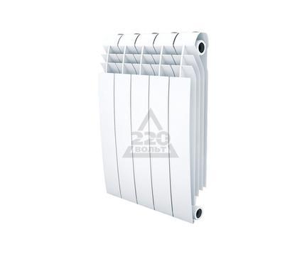 Радиатор биметаллический ROYAL THERMO RTBILIN5008