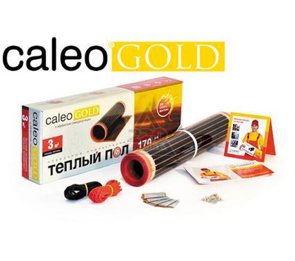 Теплый пол CALEO GOLD 230-0,5-3,0