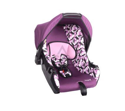 Кресло детское автомобильное SIGER ЭГИДА KRES0310