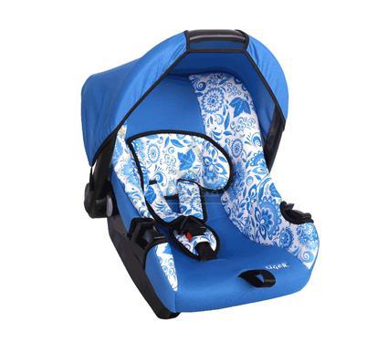 Кресло детское автомобильное SIGER ЭГИДА KRES0311