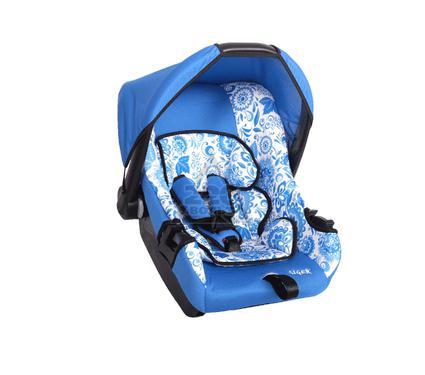 Кресло детское автомобильное SIGER Эгида Люкс KRES0316