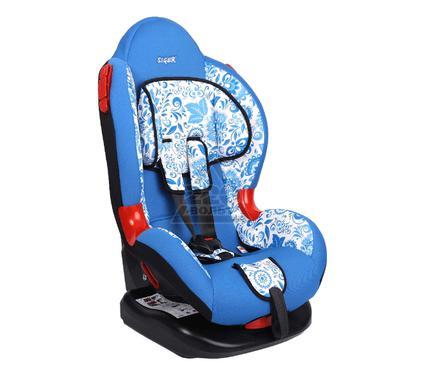 Кресло детское автомобильное SIGER Кокон KRES0294