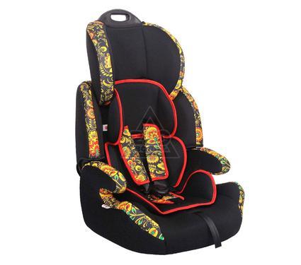 Кресло детское автомобильное SIGER СТАР KRES0460