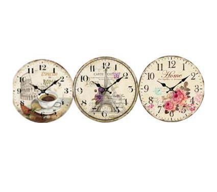 Часы настенные IRIT 631 ''Волны