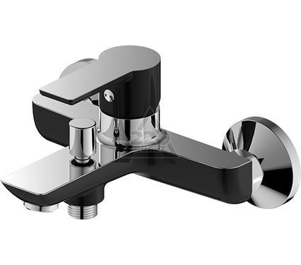 Смеситель ARGO 35-05P OLIMP black