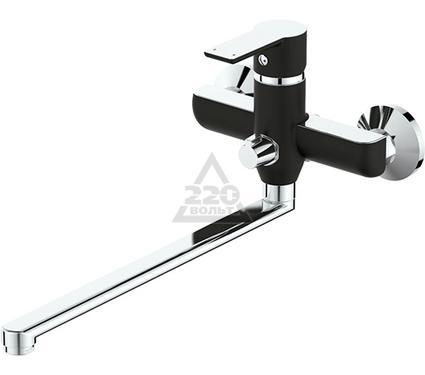 Смеситель ARGO 35-L35P OLIMP black