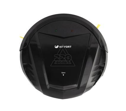 Робот-пылесос KITFORT KT-511-1