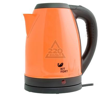 Чайник KITFORT KT-602-5