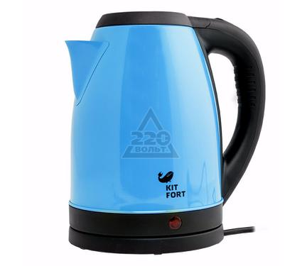 Чайник KITFORT KT-602-6