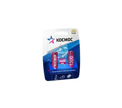 Аккумулятор КОСМОС KOCR6NIMH(1500mA)