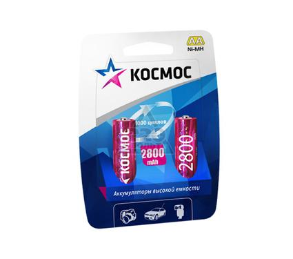 Аккумулятор КОСМОС KOCR6NIMH2800MAH2BL