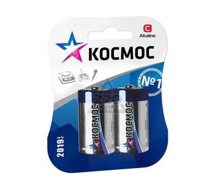Батарейка КОСМОС LR14