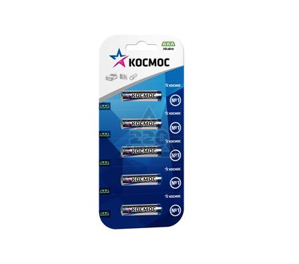 Батарейка КОСМОС KOCLR65BL