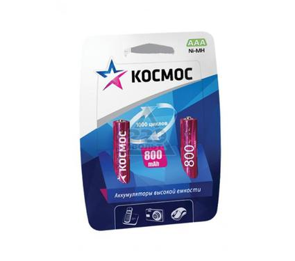 Батарейка КОСМОС KOSLR6ROCKETS4BL