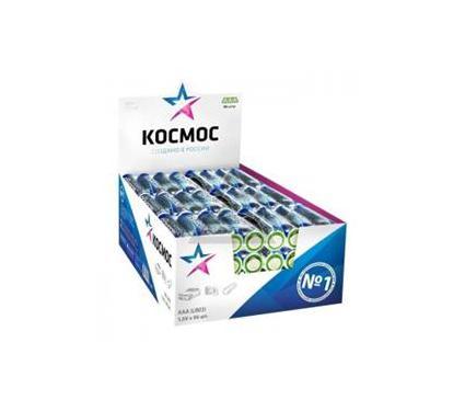 Батарейка КОСМОС KOCLR03_96BOX