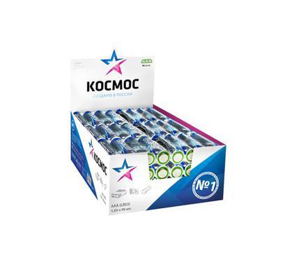 Батарейка КОСМОС KOCLR6_96BOX
