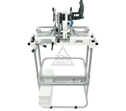 Аппарат для сварки пластиковых труб HURNER HWT-160-M