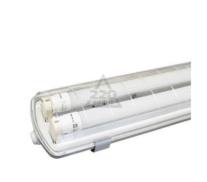 Светильник для ванной комнаты LLT ЛСП-456 2х36Вт