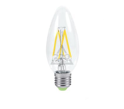 Лампа светодиодная ASD LED-СВЕЧА-PREMIUM 5.0Вт 160-260В Е14 4000К