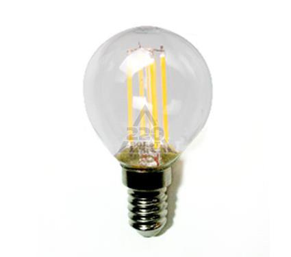 Лампа светодиодная ASD LED-ШАР-PREMIUM 5.0Вт 160-260В Е14 3000К