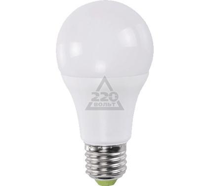 Лампа светодиодная ASD LED-A60-standard 11Вт Е27 4000К 160-260В