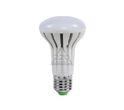 Лампа светодиодная ASD LED-R63-standard 8.0Вт 160-260В Е27 4000К