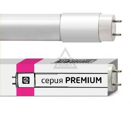 Лампа светодиодная ASD LED-T8-PREMIUM 24Вт 160-260В G13 6500К
