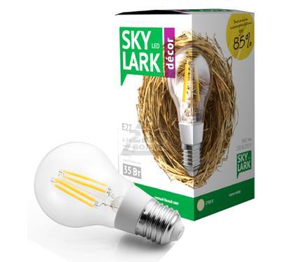 Лампа светодиодная SKYLARK D001