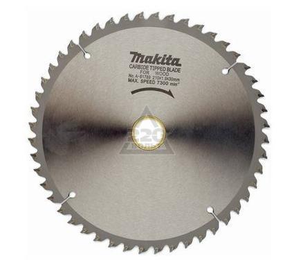 Круг пильный твердосплавный MAKITA A-81789