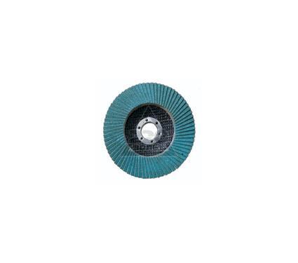 Круг Лепестковый Торцевой (КЛТ) АТАКА 993450
