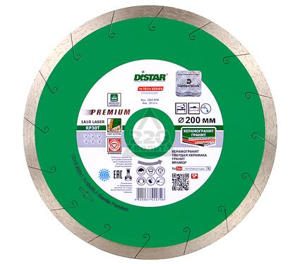 ���� �������� DI-STAR 1A1R 200x1,7x10x25,4 Granite Premium