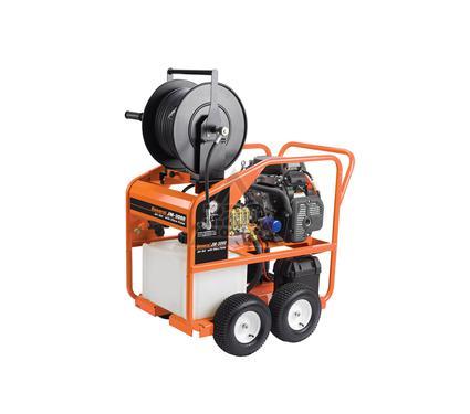 Прочистная машина GENERAL PIPE JM-3080-A