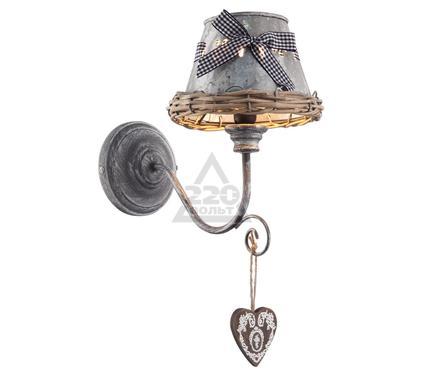 Бра ARTE LAMP FATTORIA A5290AP-1RI