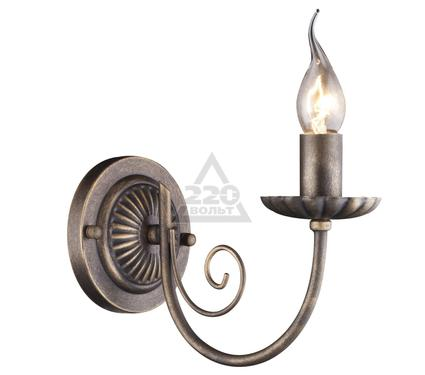 Бра ARTE LAMP DOLCE A3057AP-1BR