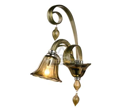 Бра ARTE LAMP CORNO A8070AP-1CC