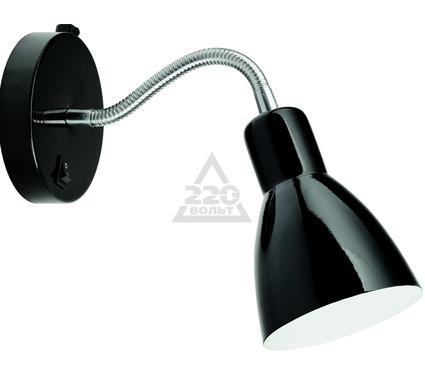 Бра ARTE LAMP DORM A1408AP-1BK