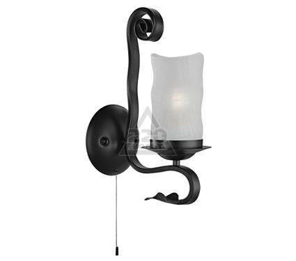 Бра ARTE LAMP SCROLL A7915AP-1BK