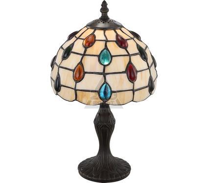 Лампа настольная GLOBO TIFFANY 17003T1