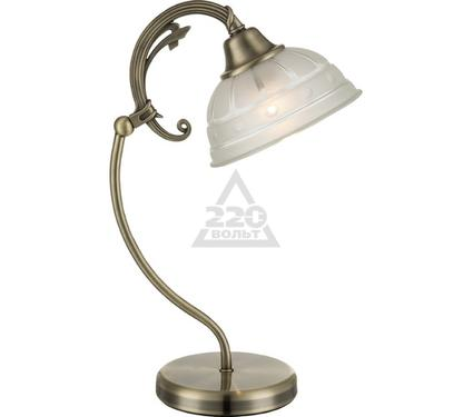 Лампа настольная GLOBO HORUS 60207T
