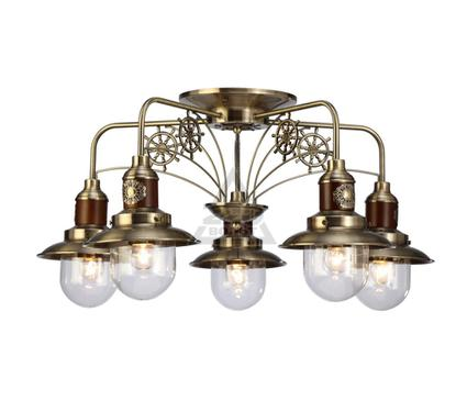 Люстра ARTE LAMP SAILOR A4524PL-5AB