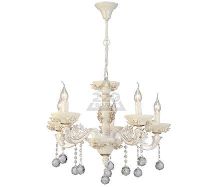 Люстра ARTE LAMP DULCINEA A5311LM-5WH