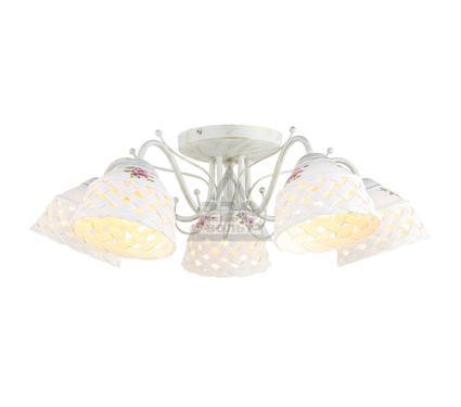 Люстра ARTE LAMP WICKER A6616PL-5WG